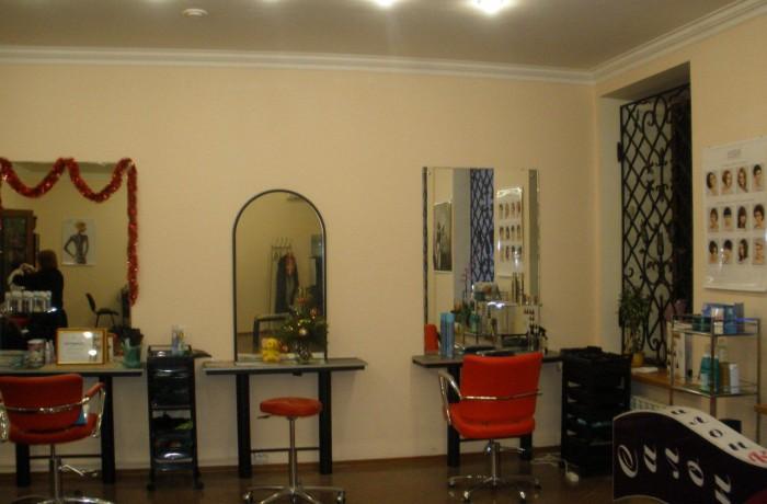 Продается салон красоты в Ленинском районе