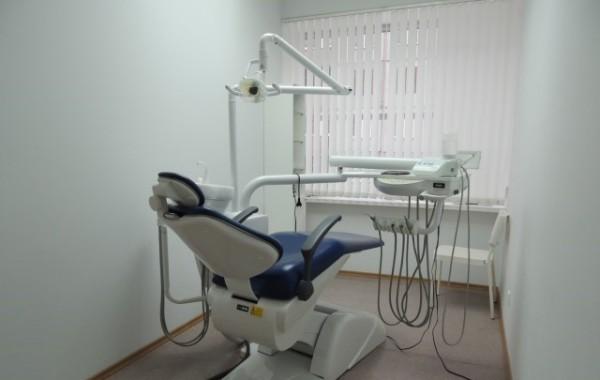 Продажа стоматологической клиники на Кропоткина