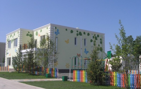 Продажа частного детского садика