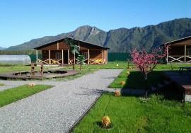 Продажа турбазы (базы отдыха) на Алтае с землёй 1га