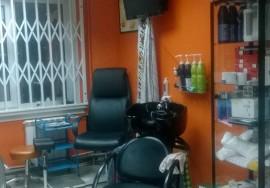 Салон-парикмахерская возле ГУМа