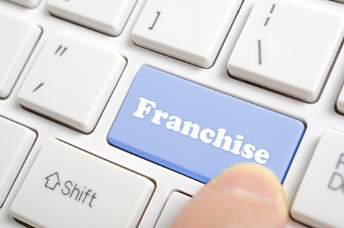 Franchise-Issues