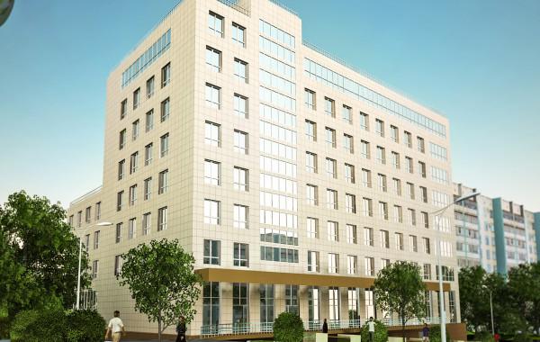 Продам офисное помещение в Новосибирске