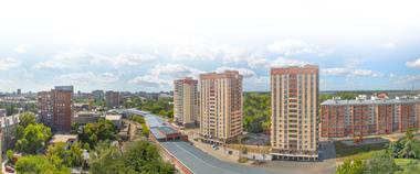Продам 3-х комнатную квартиру в Новосибирске (Площадь Калинина)
