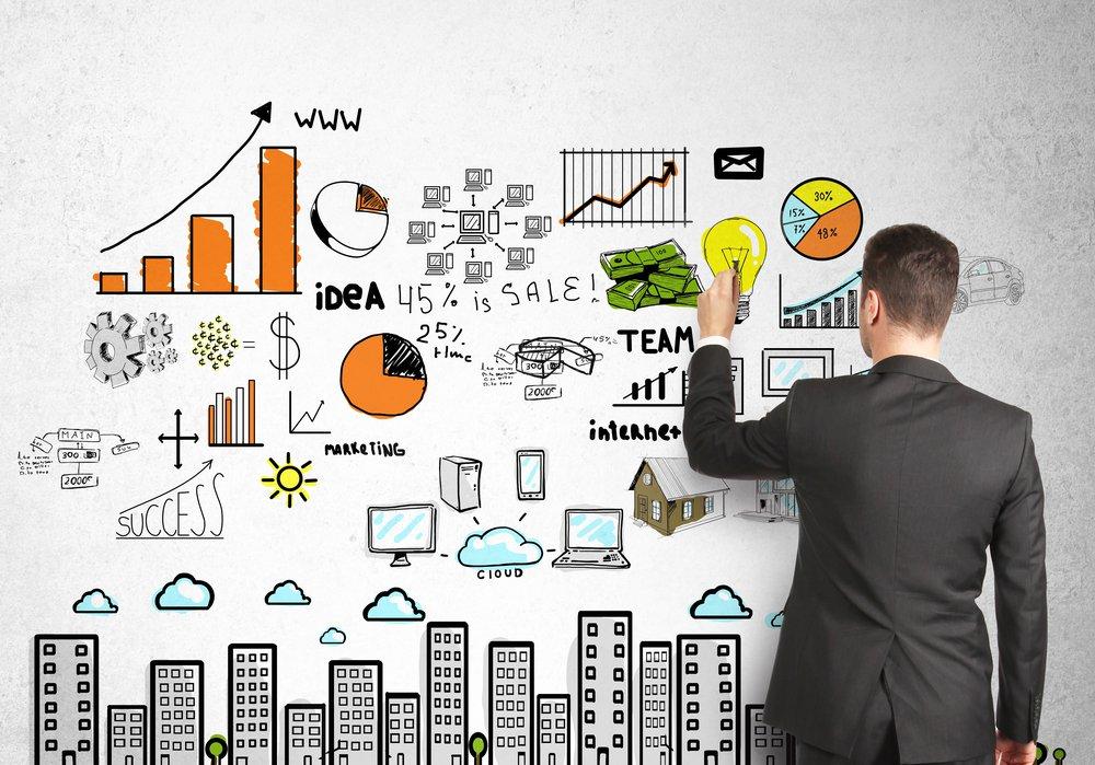 Топ 5 идей для удоленного бизнеса